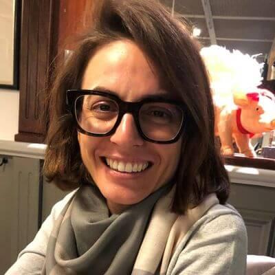 Cecilia Marogna