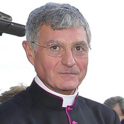 Monseñor Alberto Perlasca
