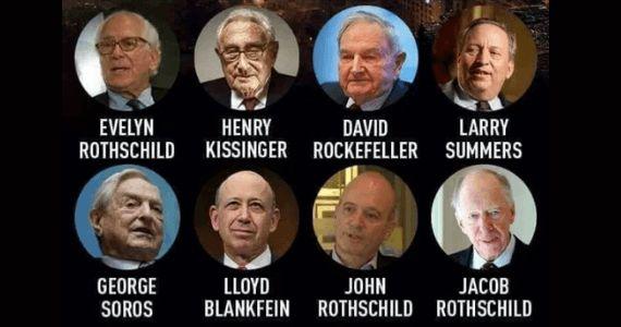 corporaciones psicopatas mundo orden mundial