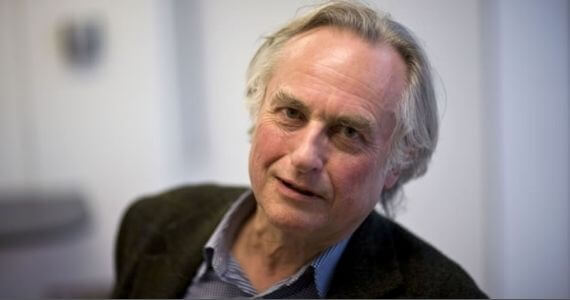 ateismo Richard Dawkins religion dios jesus iglesia vaticano