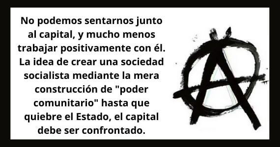 anarquismo ayudaMutua koprotkin bakunin proudhon comuna CARIDAD